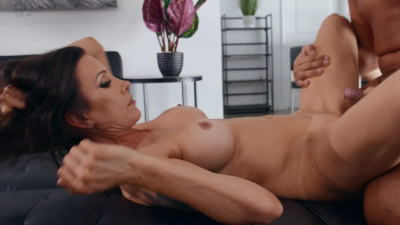 Angry milf Shay Sights makes a deal with her daughter's bully dad