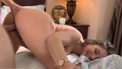 Mesmerizing Abella Danger takes eager dick in her needy snatch