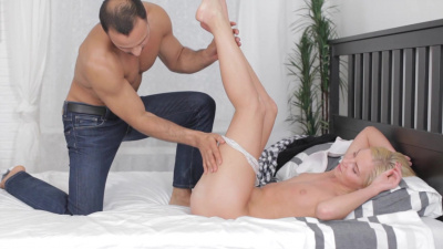 Angie Koks lives up to her name in epic sex scene